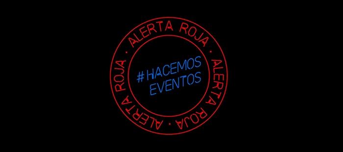 El movimiento #AlertaRoja recibe un Premio Ondas